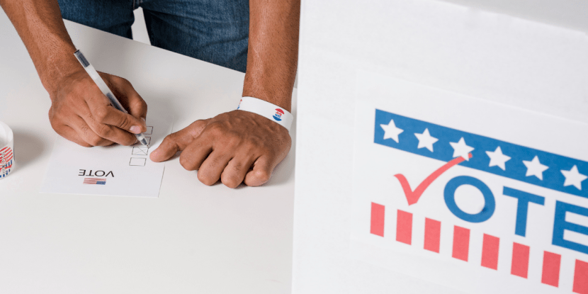 Latino Voters in California's Recall Election 1200x600
