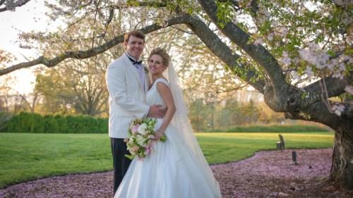 Farmington Wedding