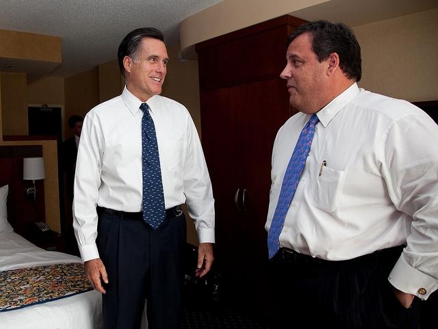 Flickr/Mitt Romney