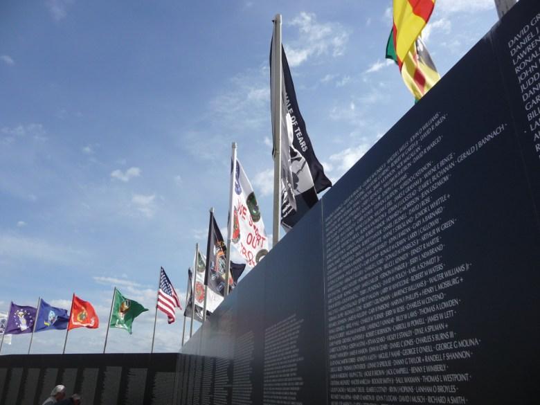 images/Traveling Vietnam Memorial Wall/traveling-vietnam-memorial-wall-10_8496690062_o
