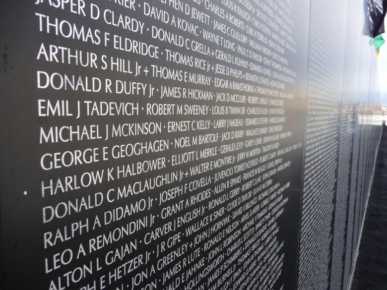 images/Traveling Vietnam Memorial Wall/traveling-vietnam-memorial-wall-4_8495584369_o