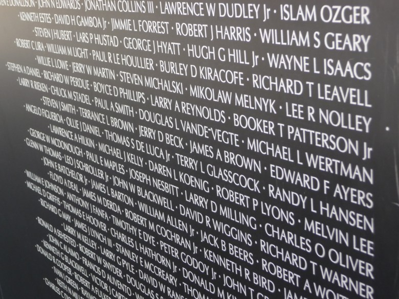 images/Traveling Vietnam Memorial Wall/traveling-vietnam-memorial-wall-8_8496689640_o