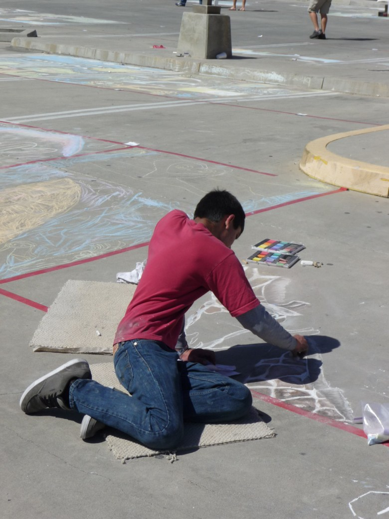 images/Palm Springs Chalk Art Festival 2013/a-student-at-work_8563508162_o