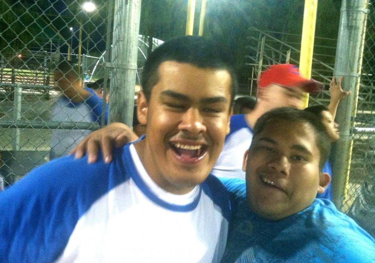 Johnny Flores Jr./Coachella Unincorporated