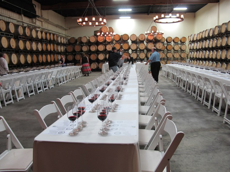 images/Temecula Valley Winegrowers Association 2013 Crush Event/vip-reception_9773671864_o