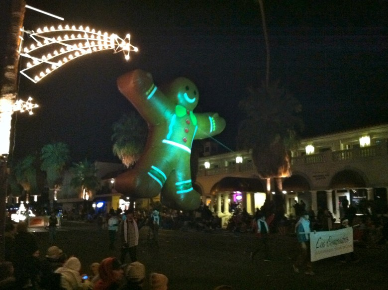 images/Palm Springs Festival of Lights Parade 2013/gingerbread-man_11274510123_o