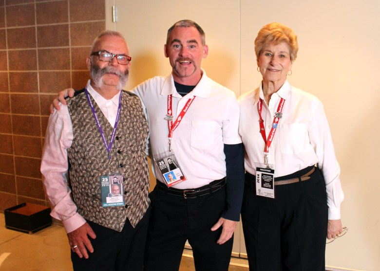 images/Palm Springs International Film Festival 2014 The Volunteers/waiting-near-the-red-carpet_11862021614_o