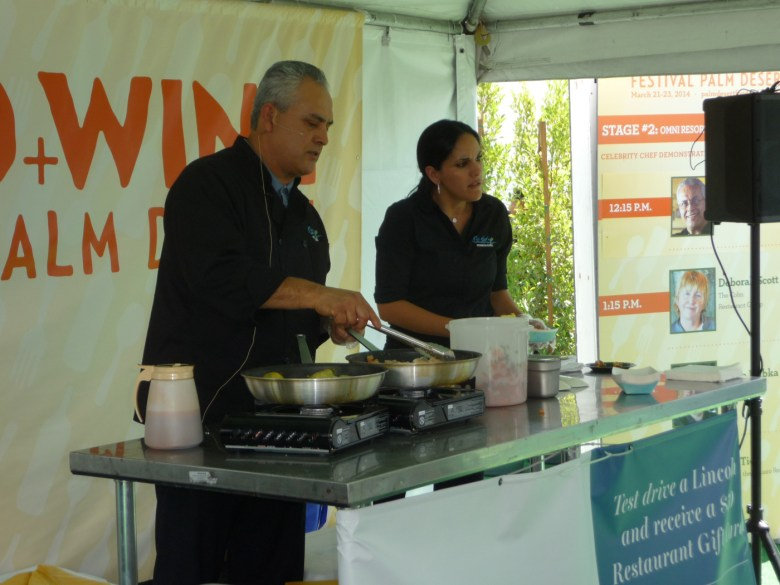 images/2014 PD Food and Wine Festival and Taste of the Saguaro/rio-azuls-chef-and-gm-demonstrate_13358266243_o