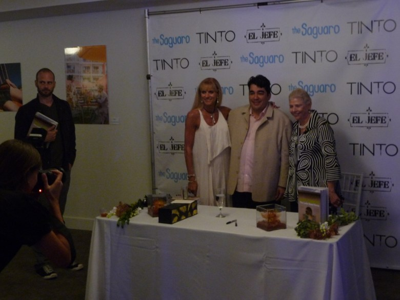 images/2014 PD Food and Wine Festival and Taste of the Saguaro/the-iron-chef-and-fans_13358084265_o