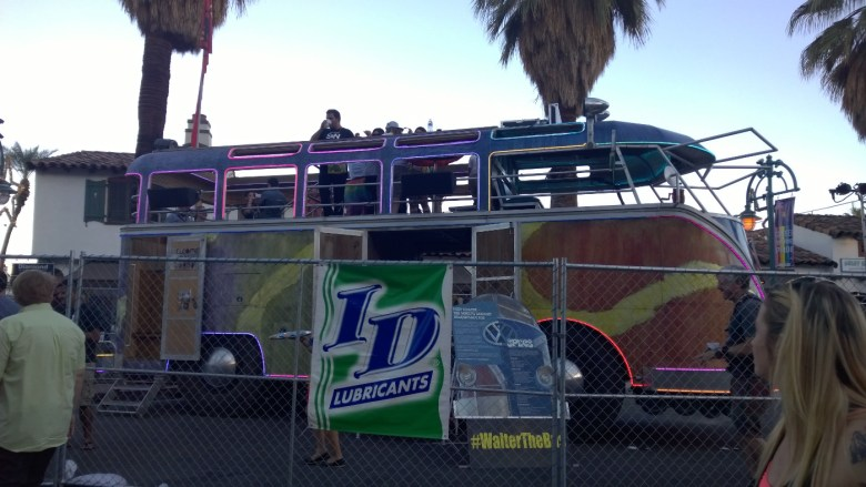 images/Palm Springs Pride Festival 2014/walter-the-bus_15573078188_o