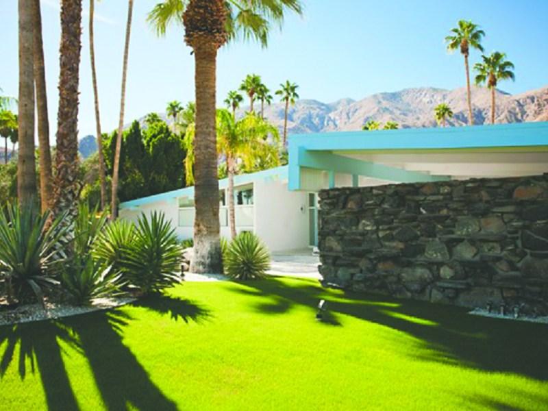 Jim Schnepf/Vista Las Palmas Neighborhood Organization via ModernismWeek.com