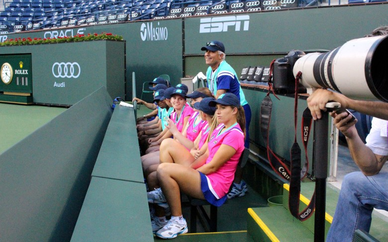 images/BNP Paribas Open 2015 The Return of Serena Williams/the-ball-kids-and-media_16812766911_o