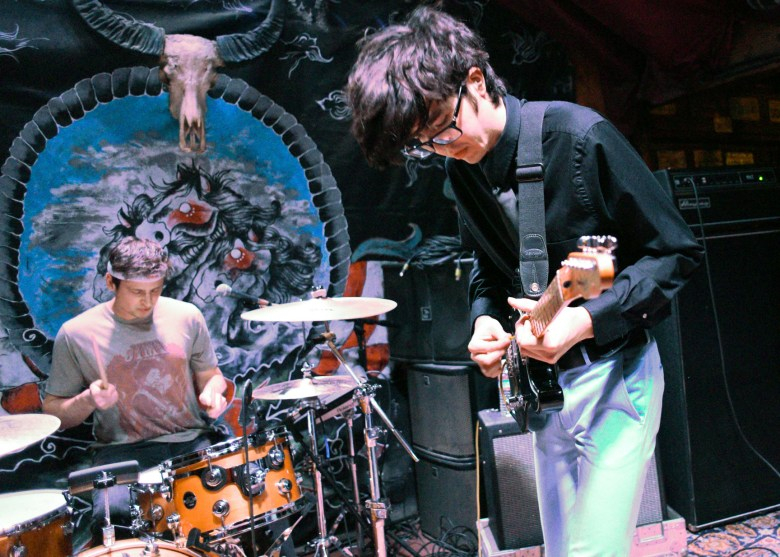 images/Car Seat Headrest at Pappy and Harriets on April 20/DSC_5621