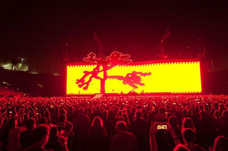 images/U2 at the Rose Bowl/JoshuaTree