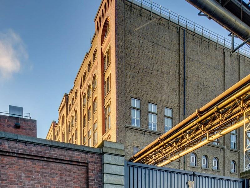 Guinness Storehouse press gallery