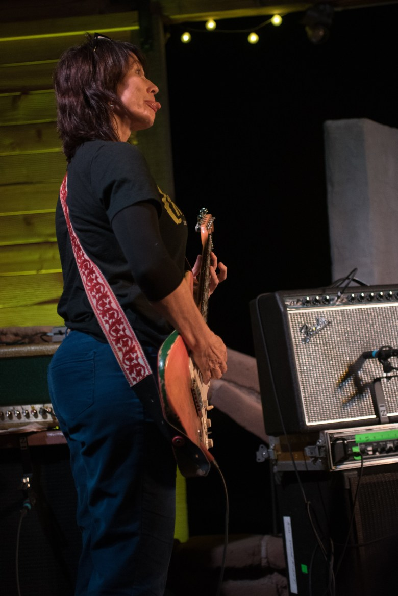 images/The Breeders and The Regrettes at Pappy and Harriets/KelleyDeal