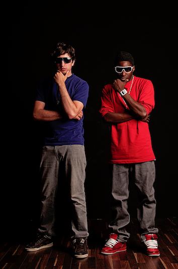 DJ FreeG & Samyo'K