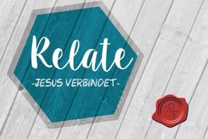 RELATE dein Jugendgottesdienst @ Kirche Winterborn