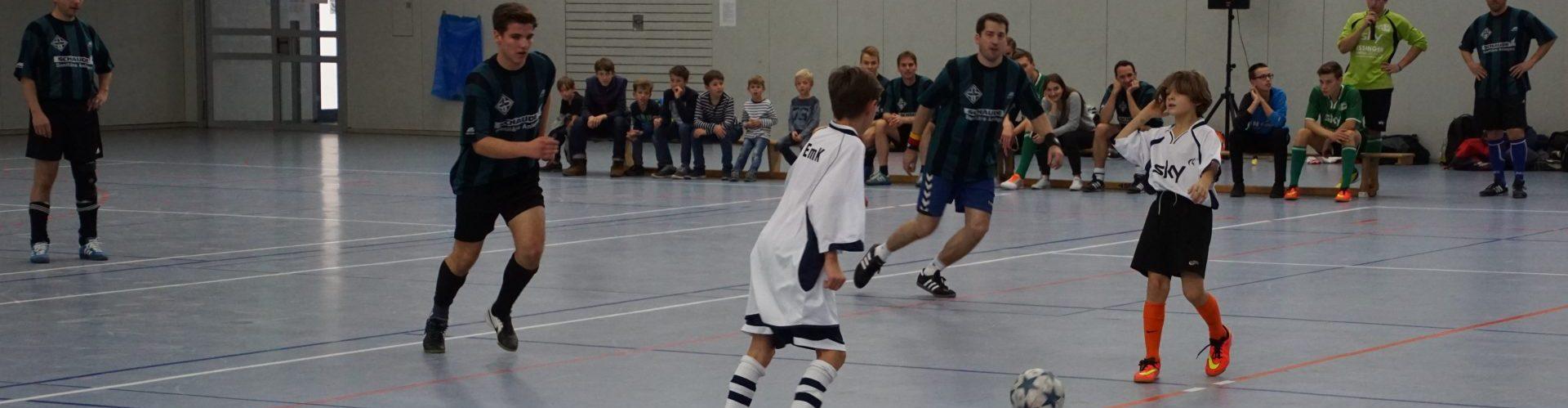 Kategorie: Jungscharsport