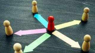 5 ошибок при делегировании