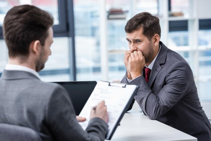 9 фраз, которые нельзя говорить на собеседовании