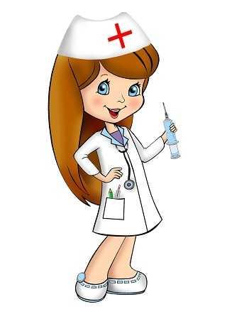 Медсестра (описание профессии)