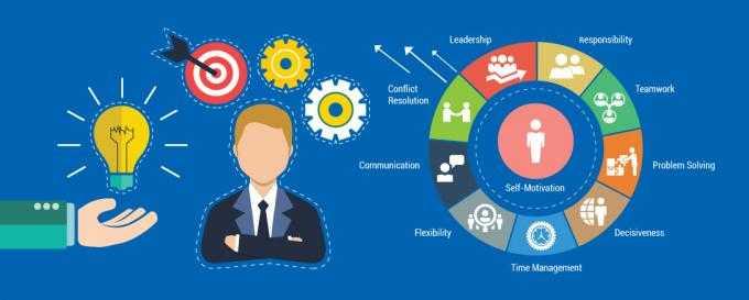9 soft skills, которые нужны вам, если хотите стать руководителем
