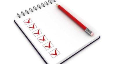 5 вещей, которые стоит взять с собой на собеседование