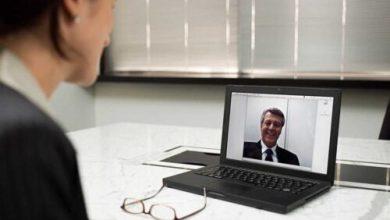 Как пройти онлайн-собеседование?