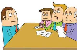 Типичные ошибки в резюме, которые мешают получить работу