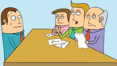 12 признаков непрофессионала, которые не стоит проявлять на собеседовании