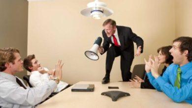 О чём надо знать, чтобы собеседование с руководителем прошло успешно
