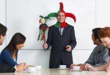 8 худших вещей, которые можно сделать на собеседовании