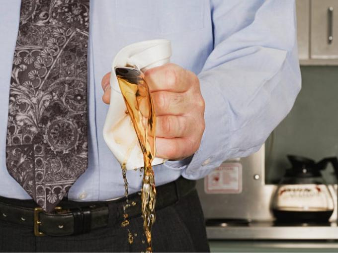 Я пил кофе каждый день в течение 15 лет, а потом полностью прекратил. Вот как мне это удалось и как моя жизнь стала лучше