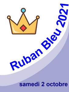 Ruban Bleu 2021