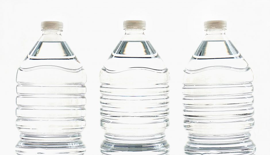 """As adverse health effects of BPA have become more widely known, companies have turned to using alternative chemicals to develop plastic products — namely water bottles and food containers — and often labeling them """"BPA-free."""""""