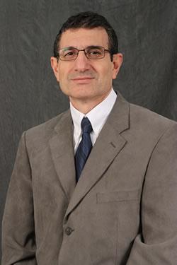Yuksel Agca is an associate professor in the MU College of Veterinary Medicine.