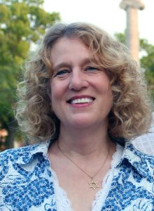 Leah Cohn is a professor of small animal internal medicine in the MU College of Veterinary Medicine.