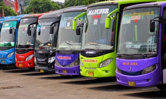 Meraup Untung Besar Dari Bisnis Transportasi