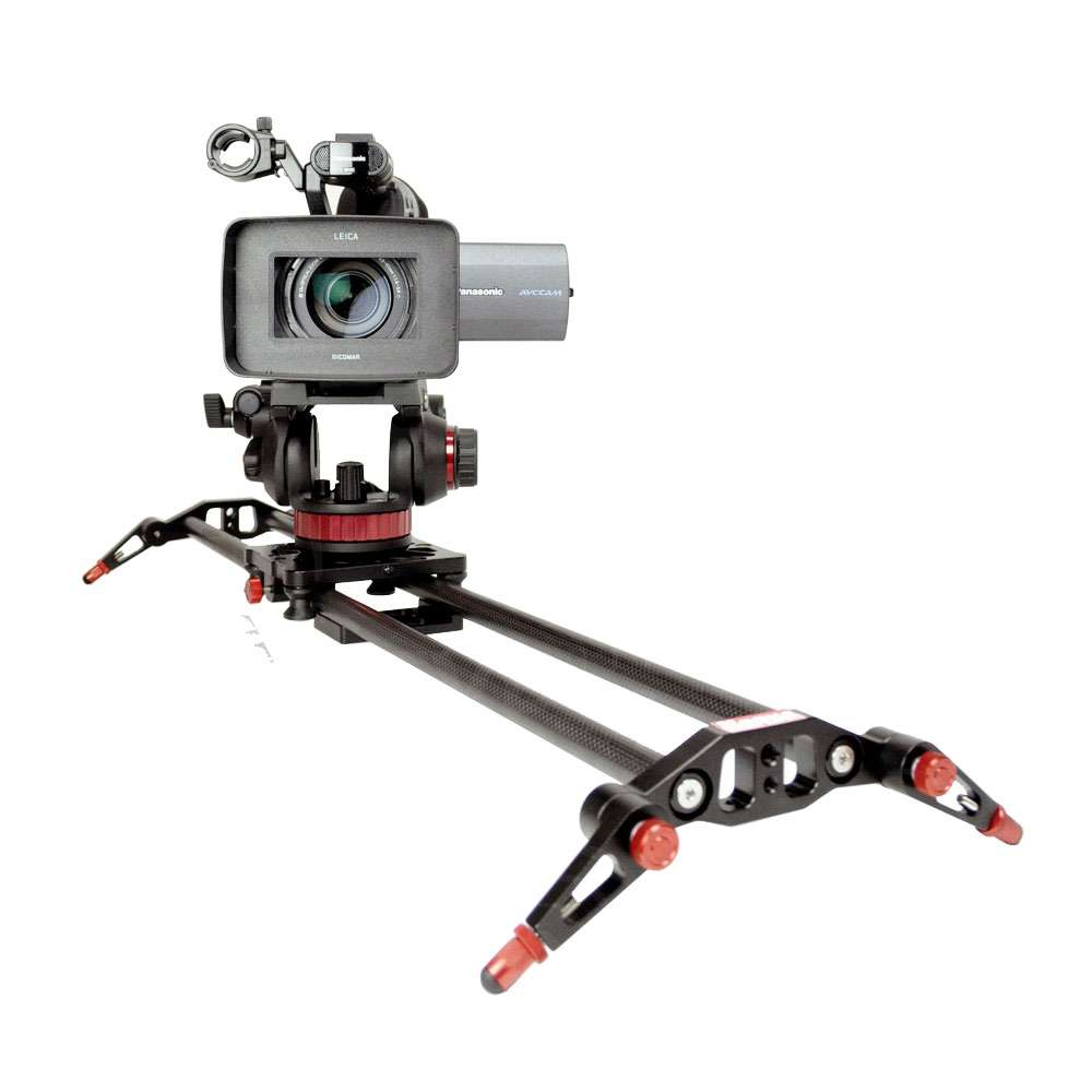 hague edge camera slider