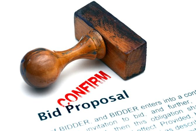 Request for Proposal Bid
