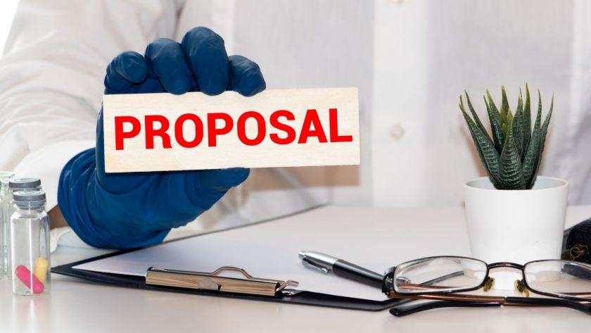 Proposal Websites