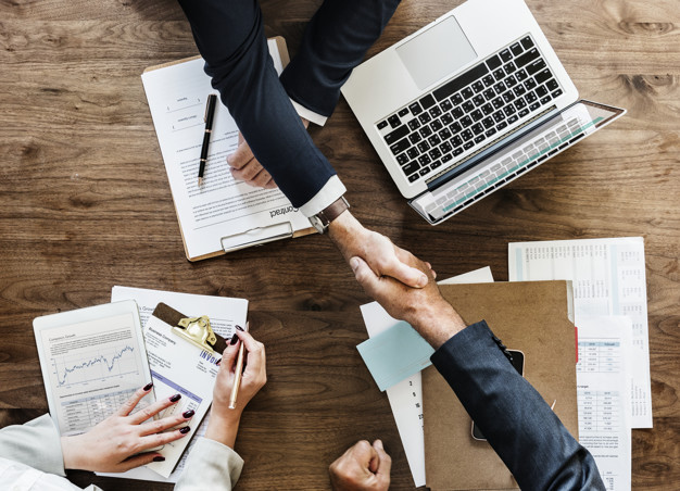 שיתוף פעולה בין עסקים - סי וי פול