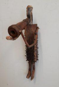 Janet Van Fleet: Horn