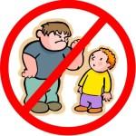 Как реагировать, если ваш ребёнок стал целью для насмешек, злых розыгрышей или оказался в серьёзной опасности?