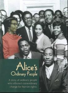 Alice's Ordinary People-at Moton Museum @ Moton Museum