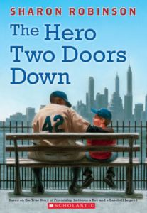 Youth Book Club: The Hero Two Doors Down @ Farmville Branch