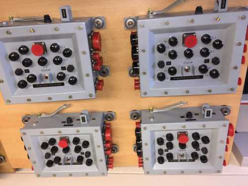 small resolution of control power supply box assembly cvrt fuse panel