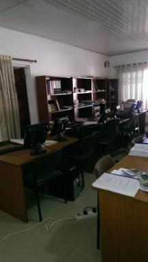 Conference hall PAMITC 2