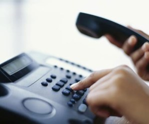 Pesquisa Telefônica